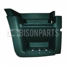 IVECO STRALIS 2002-2013 LOWER STEP SURROUND DRIVER SIDE RH