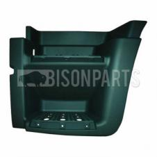 IVECO STRALIS 2002-2013 LOWER STEP SURROUND PASSENGER SIDE LH