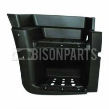 IVECO STRALIS 2007-2013 LOWER STEP SURROUND DRIVER SIDE RH