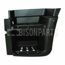 IVECO STRALIS 2007-2013 LOWER STEP SURROUND PASSENGER SIDE LH