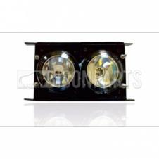 DAF LF45, LF55, CF65, CF75, CF85 2001-2013 FRONT FOG & SPOT LAMP DRIVER SIDE RH