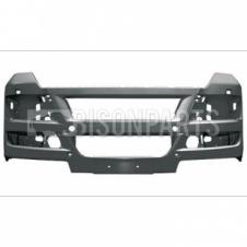 MAN TGX (07 On) Bumper Primed Grey - Without Active Cruise Control