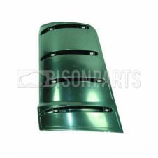 MAN TGX, TGS (07 On) Air Deflector / Corner Panel Insert RH