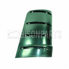 MAN TGX, TGS (07 On) Air Deflector / Corner Panel Insert LH