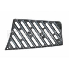 LOWER STEP SURROUND & UPPER STEPWING TREAD PLATE FITS RH OR LH