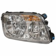 HEADLAMP & INDICATOR DRIVER SIDE RH