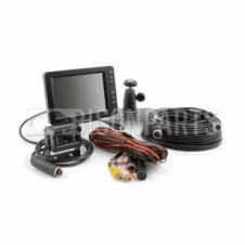 Essential Colour TFT Camera System