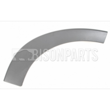 Mercedes Actros MP2 (02-08) MP3 (08 On) Step Upper Trim Wide Version RH