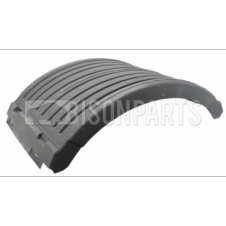REAR AXLE WING TOP FITS RH OR LH