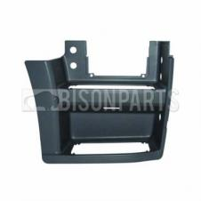 LOWER TWIN STEP SURROUND DRIVER SIDE RH
