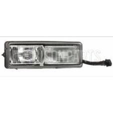 FOG & SPOT LAMP DRIVER SIDE RH
