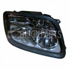 MERCEDES ACTROS MP2 2002-2008 HEADLAMP DRIVER SIDE RH