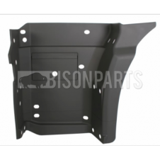 Mercedes Actros MP1 (96-02) Step Backing Panel LH (750mm Height)