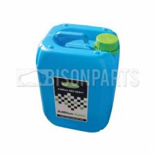 AdBlue - Diesel Exhaust Fluid 10 Ltrs Litres Suits all Commercial & Automotive Vehicles With FREE Spout