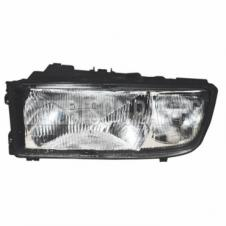 MERCEDES ACTROS MP1 1996-2002 HEADLAMP & FOG PASSENGER SIDE LH