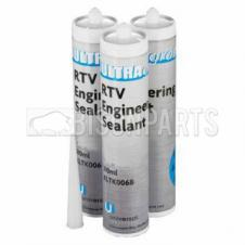 Silicone Sealant (Gray) Volume 310ml