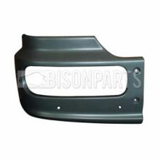 MERCEDES ATEGO VERSION II 2004 ONWARDS BUMPER CORNER (340MM HIGH) RH