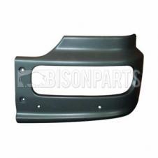 Mercedes Atego Version 2 (04 On) Bumper Corner 340mm Height LH