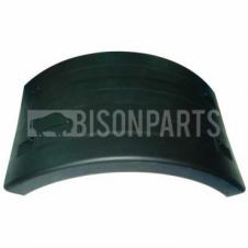 Renault Premium Version 2 (05-10) Version 3 (10 On) Magnum (96-04) Renault Premium Version 3 (10 On), Volvo FH Version 2 (05-09) Version 3 (09 On) FM Version 2 (05-09) Version 3 (09 On) Wing Top Standard Profile - L1195mm H265mm