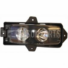 FRONT FOG & SPOT LAMP ASSEMBLY DRIVER SIDE RH