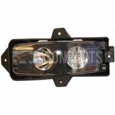 Renault Premium Version 1 (96-05) Fog Lamp LH