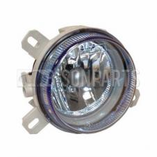 FRONT BLUE FOG LAMP FITS RH OR LH