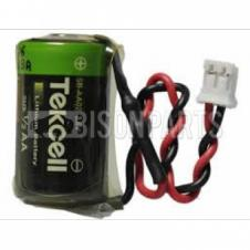 Tekcell AA02W Tachograph Battery
