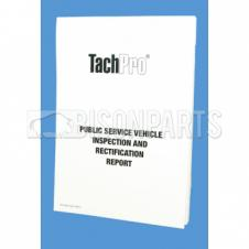 PSV Inspection & Maintenance Pad