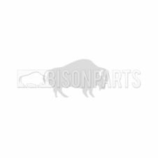 DAF Threaded End Piece for Air Coil M16 x 1,5 / M18 x 1,5 / L 53
