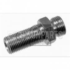 DAF Threaded End Piece for Air Coil M16 x 1,5 / M18 x 1,5 / L 53