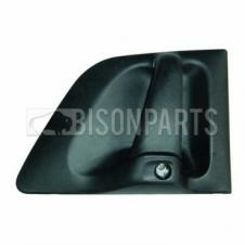 FRONT OUTER DOOR HANDLE ONLY PASSENGER SIDE LH