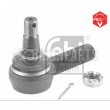 Volvo Tie Rod / Drag Link End With Castle Nut And Split-Pin RHT M30 x 1.5mm x L150mm x CS28,6mm