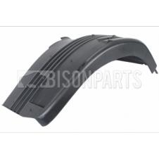 CAB DROPWING PASSENGER SIDE FRONT & DRIVER SIDE REAR