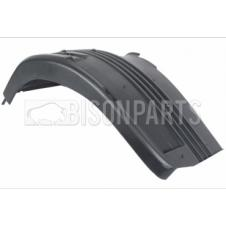 CAB DROPWING PASSENGER SIDE REAR & DRIVER SIDE FRONT
