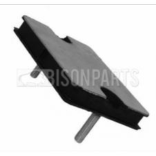 FRONT LEAF SPRING BUMP STOP BUFFER