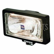 HELLA JUMBO 220 CLEAR DRIVING LAMP FITS RH OR LH