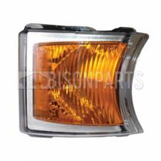 Scania 5 Series / 6 Series R Cab (2010 On) Indicator Lamp C/W LED Outline Marker To Suit Xenon Headlamps