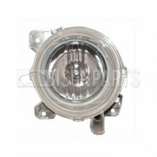 CLEAR SPOT LAMP DRIVER SIDE RH