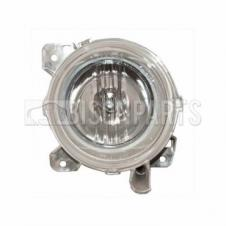 CLEAR SPOT LAMP PASSENGER SIDE LH