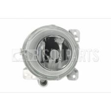 FRONT CLEAR FOG LAMP DRIVER SIDE RH