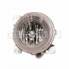 CLEAR FOG LAMP DRIVER SIDE RH
