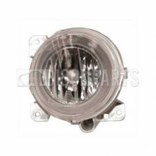 CLEAR FOG LAMP PASSENGER SIDE LH