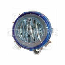 BLUE FOG LAMP DRIVER SIDE RH