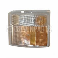 Scania 4 Series P & R Cab (95-04) 5 Series P & R Cab (04-10) Indicator / Side Light Unit - LH/NS