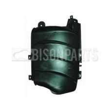 Scania 4 Series R Cab (95-04) Air Deflector / Corner Panel Internal Air Duct LH