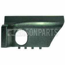 Scania 4 Series P & R Cab (95-04) Step Trim Backing LH