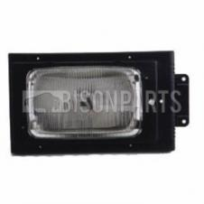 Scania 2 & 3 Series Headlamp - LH/NS