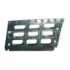 Volvo FH Version 2 (05-09) Version 3 (09 On) FM Version 2 (05-09) Version 3 (09 On) Tread Plate For Middle & Lower Step - RH/OS