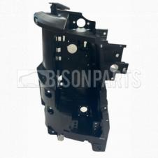 HEADLAMP SUPPORT HOUSING DRIVER SIDE RH