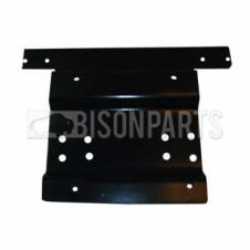 Volvo FH Version 2 (02-09) FM Version 2 (02-09) Wing Rear Lamp Stay Plate